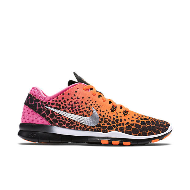 Antimicrobial Nike Free Tr 5 Shoes Nike Print