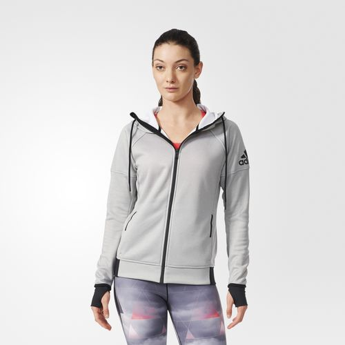 Brilliant Adidas Hoodie Grey Daybreaker Clothing Adidas Custom