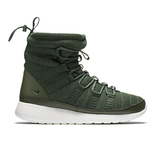 Welcome Nike Roshe One Hi Shoes Nike Special