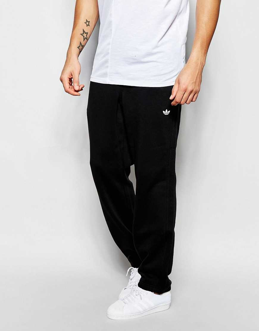 Throbbing Adidas Originals Joggers