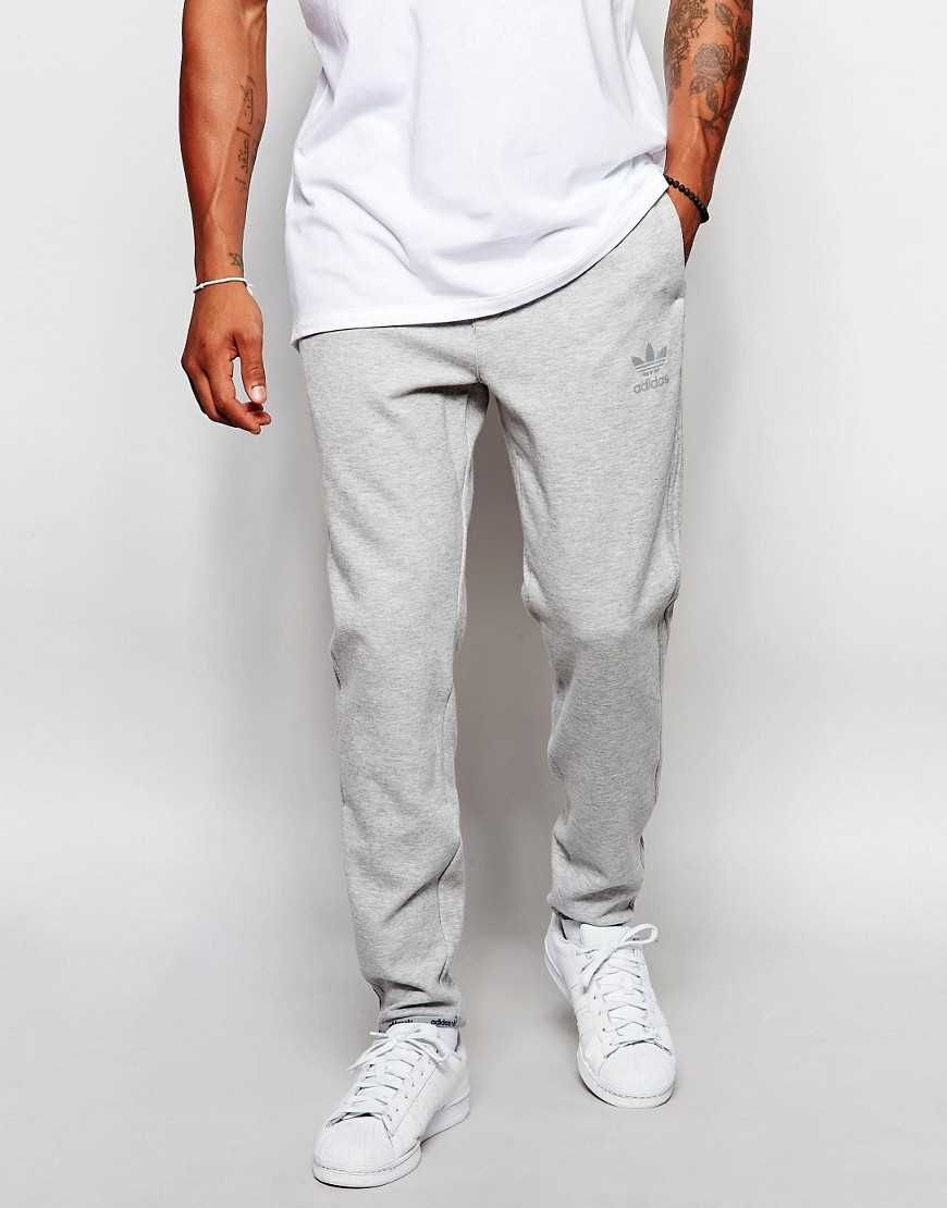 Adidas Originals Fleece Trackpants Great